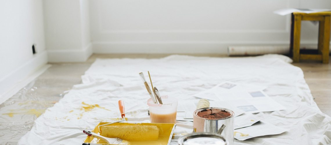 Painting Preparation